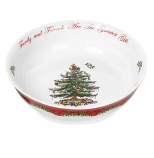 Spode Christmas Tree 2013 Annual