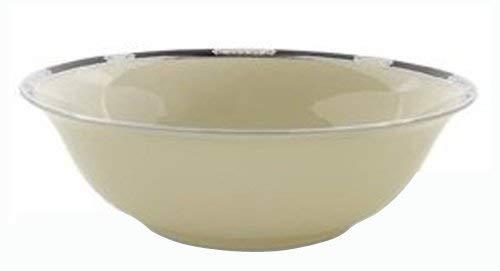 Lenox Hancock Platinum Serving Bowl