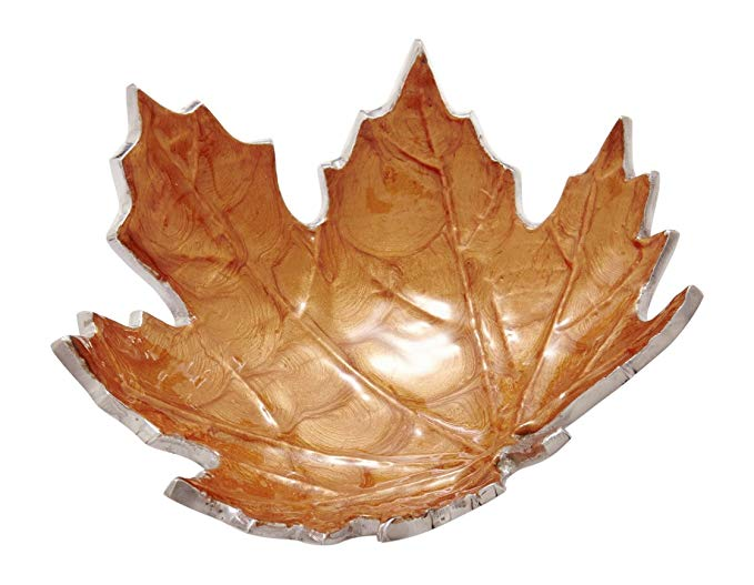 Julia Knight Maple Leaf 6