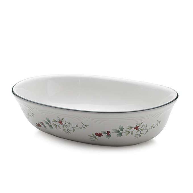 10994300 Pfaltzgraff Winterberry Dinnerware, Assorted