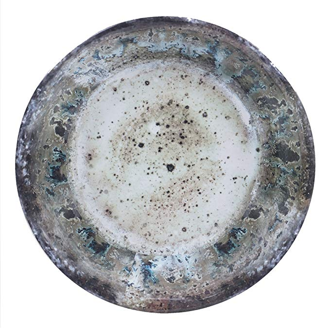 Certified International Radiance Cream Melamine Large Serving Bowl, 13.75