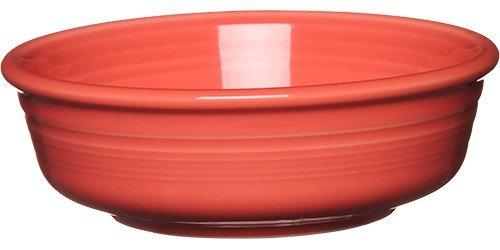 Fiesta 14-1/4-Ounce Small Bowl, Flamingo